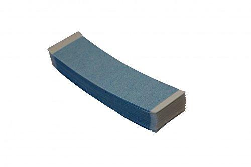 36 Blue-Liner Klebestreifen für Tape In Extensions & Zweithaar (Haar-extensions-36)