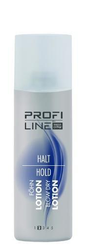 Profiline Sèche-cheveux Lotion 200 ml donne le cheveux volume & Brillance naturelle