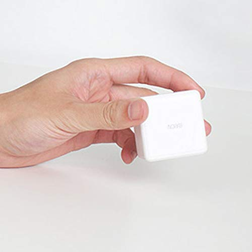 Xiaomi Mi Aqara Magic Cube Controller Zigbee Version Six Actions Control For Smart Home Device Work with Mijia Home App
