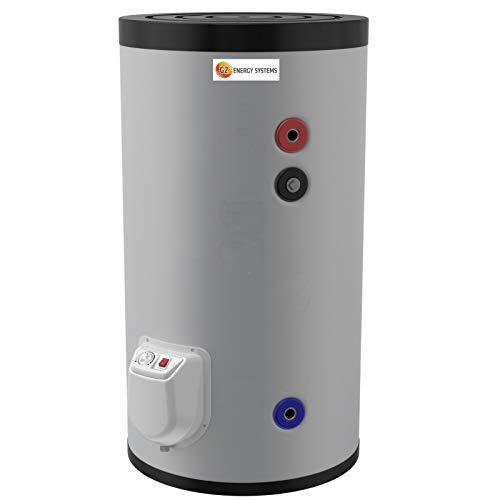 150 200 300 500 750 L Liter Elektrospeicher, leistungsstarker Boiler mit 3-12 kW Heizleistung und Zirkulationsanschluß, Standspeicher, Warmwasserspeicher
