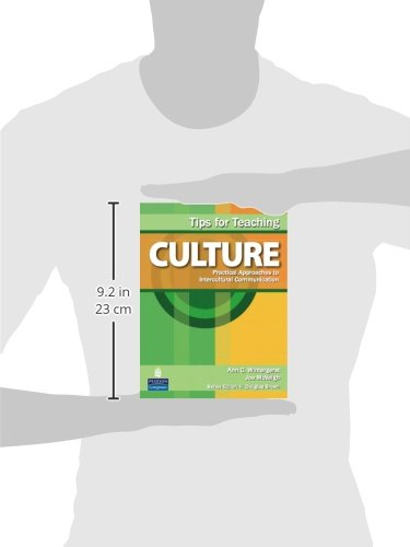 Tips for Teaching Culture: Practical Approaches to Intercultural Communication