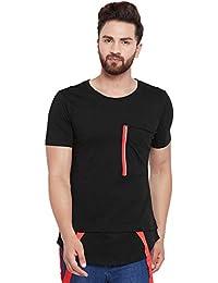 FUGAZEE Men's Layered T-Shirt