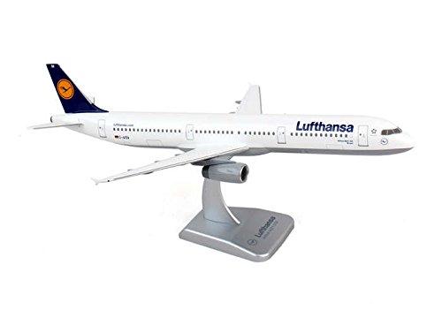 Lufthansa Airbus A321 1:200