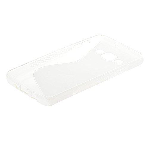 Easyplace Étui-Hard Case Trasparente