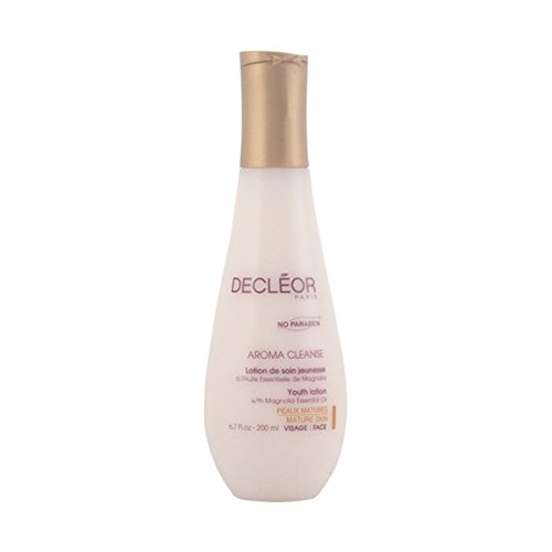 AROMA CLEANSE lotion de soin jeunesse 200 ml-mujer