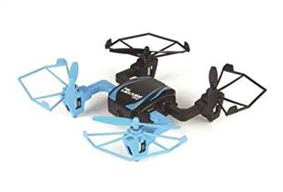 Ares Recon FPV Quadcopter Drone with HD Camera and Video Monitor from Ares