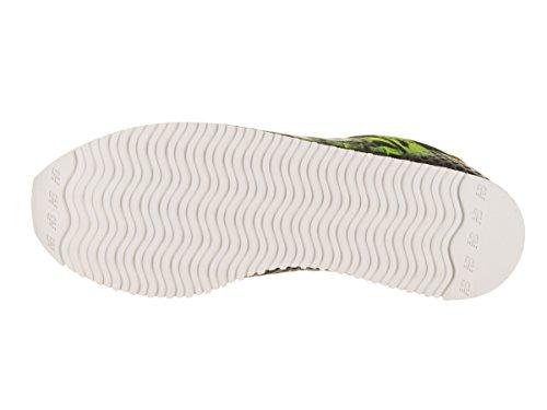 Sneaker New Balance WL420 Verde Nero