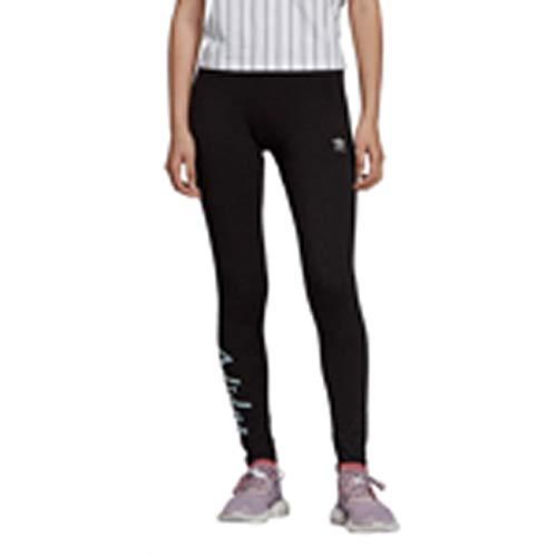 adidas Damen Originals Tights, Black, 38