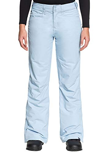 Roxy Damen Backyard Snow Pants Powder Blue M Preisvergleich