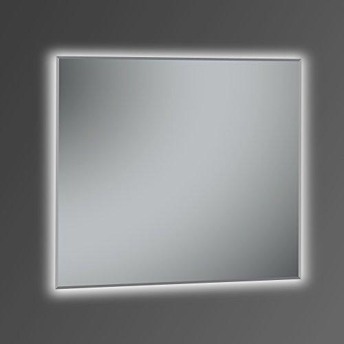 Kristaled Khan Led 100x80 cm Espejo