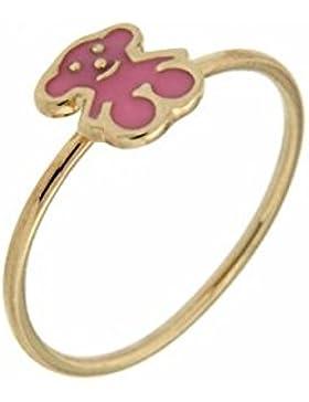 Ring vergoldet 5200511-verstellbar-RO