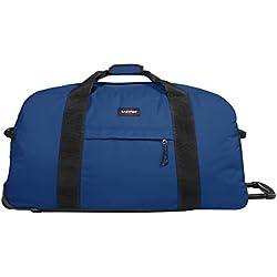 Eastpak - Container 85 - Bagage à roulettes - Bonded Blue