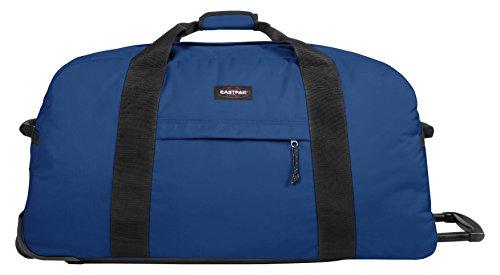 Eastpak CONTAINER 85 Bolsa de viaje, 84 cm, 142 liters, Azul (Bonded Blue)