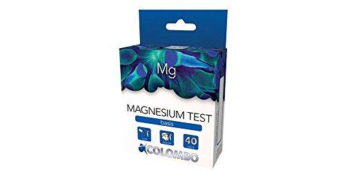 MAGNESIUM Test Basis