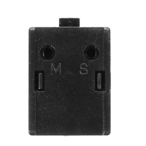 Yusell QP2-4.7 Startrelais PTC-3 Pin Passend für