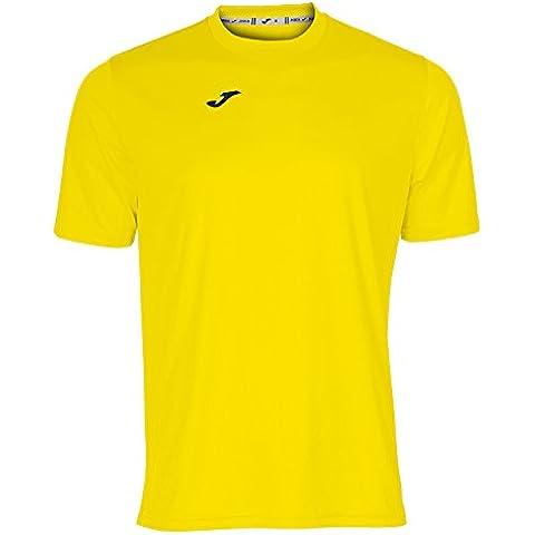 Joma 100052 - Camiseta de equipación de manga corta para hombre