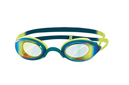 Zoggs Fusion Air Gold Gafas de Natación