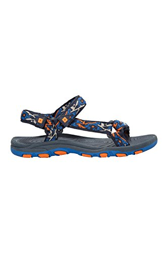 Mountain Warehouse Sandali bambino Marea Blu