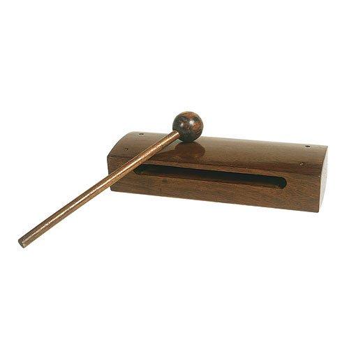 Fuzeau 635 del bloque de madera Pao Rose 2 Toneladas