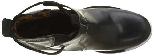 Fly London Ladies Luxe046fly Horse Shoes Black (nero)