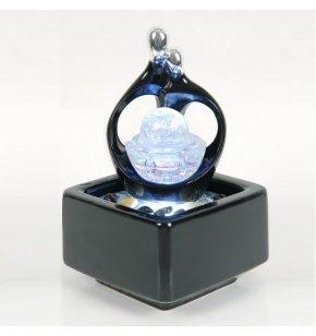 Zimmerbrunnen Cristal Line lover
