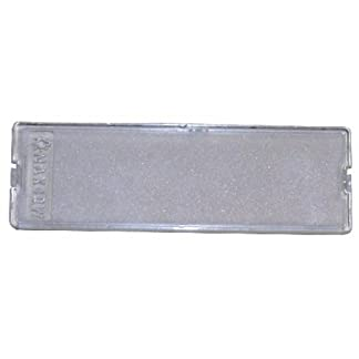 Deflector campana extractora Fagor Edesa Aspes 50x155mm AF2647 KE0001537