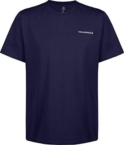 Converse All Star T-Shirt Dark Navy