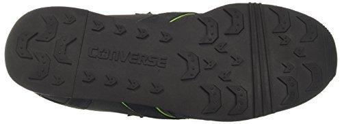 Converse - Auckland Racer Ox, Sneaker Uomo Schwarz