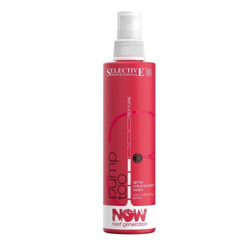 Selective Professional - Spray Volumateur Pump Too