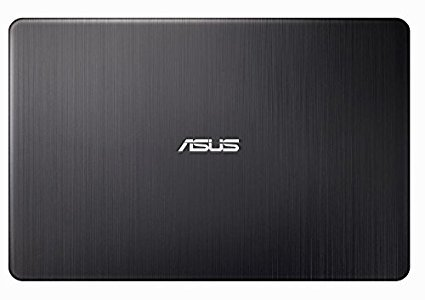 Asus A541UJ-DM463 15.6-inch Laptop (6th Gen Core i3-6006U/4GB/1TB/DOS/Integrated Graphics DDR3 2GB Nvidia 920), Black image