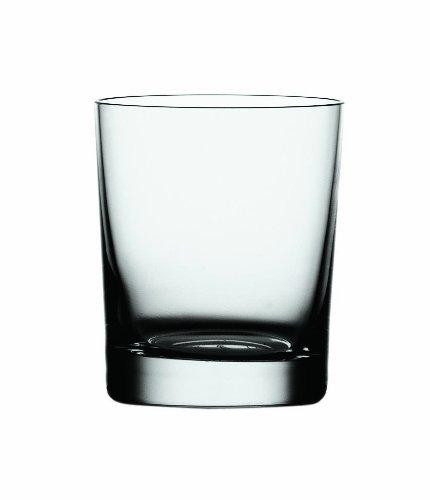 Spiegelau & Nachtmann 9000165 Tumbler Classic Bar, 2-er Set Bar Tumbler