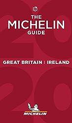 Michelin Great Britain & Ireland 2020: Hotels & Restaurants (MICHELIN Hotelführer)