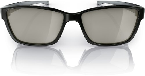 Philips PTA416 00 3D TV Glasses