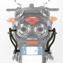 Givi Lado Maleta portaequipajes V35para Yamaha FZ6FAZER