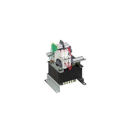 LEGRAND ACC CUADR CONTROL Y MANDO 042618 - TRANSF  CNOMO 230/2X115 1600VA