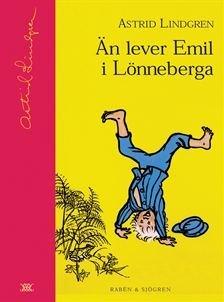 Buchseite und Rezensionen zu 'Än lever Emil i Lönneberga (Astrid Lindgrens samlingsbibliotek)' von Astrid Lindgren