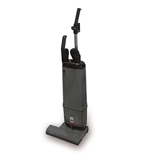 Eolo battitappeti professionale 450 mm + kit accessori filtro hepa lp41 made in italy