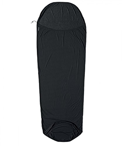 Cocoon Thermoschlafsack Mummy Liner - thermolite performer