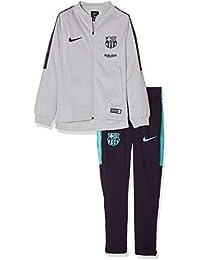 Nike Infantil FC Barcelona Dry Squad – Camiseta d24b7817eaa