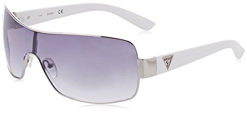 Guess Men's GF6594 Sunglasses, Grey (Grigio), 66