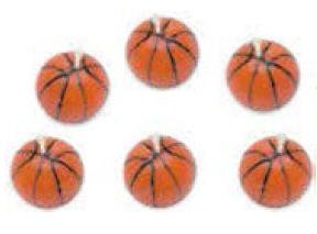 erzen Basketball, Orange, 73219 ()