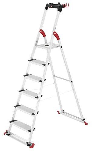 hailo-8020-607-xxl-gardenhome-mit-easyclix-breiten-stufen-und-wiesenbodenleiste-4-6-stufen