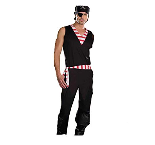 Nachkommen Kostüme - Top Totty Classic Herren Halloween
