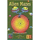Alien Mazes Buki Book by Buki