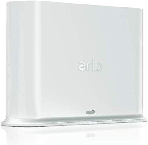 31vBP8j7-UL [Bon Arlo !  Arlo Pro 2 - Smart caméra de surveillance, Paquet de 2, 1080p HD jour/nuit, grand angle 100% Sans Fils - VMS4230P-1...
