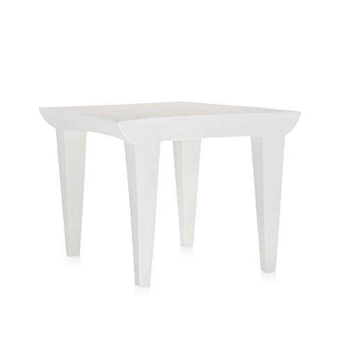 Kartell BUBBLE CLUB Table, blanc