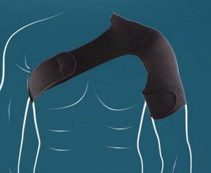 Switty Schulterstütze für Rotator Cuff Schulter Reißfestigkeit Verletzungen AC Gelenk dislocated Prävention und Recovery -