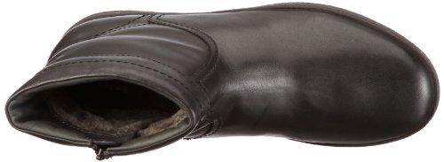 Sioux BACARO-LF 22803, Bottes homme Noir - V.6