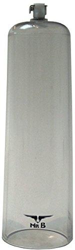 Vakuum-kupplung (Mister B Penis Vakuum Erweiterung Zylinder, 2,75x 9Zoll)