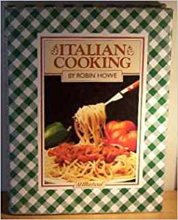 Book Italian cooking